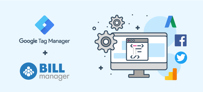 BILLmanager с Google Analytics: топ-10 инструментов