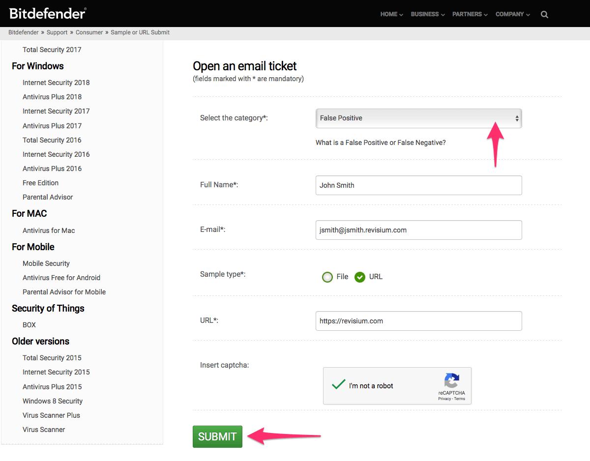 Domain reputation and blacklists | Web hosting software