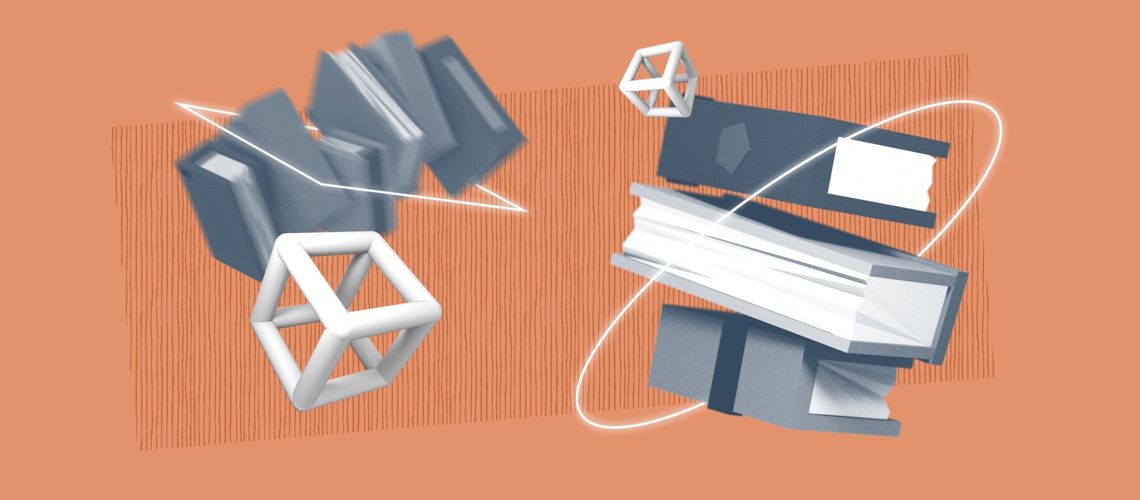 Сетевые хранилища для виртуальной инфраструктуры в VMmanager