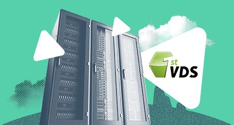 Как хостинг-провайдер FirstVDS масштабировал инфраструктуру с помощью DCImanager
